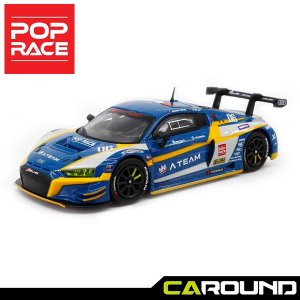 팝레이스 1:64 아우디 R8 LMS EVA RT Mark.06 X Works